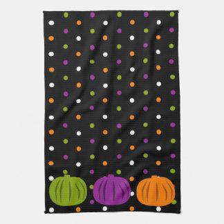 Halloween Kitchen Napkin Towel