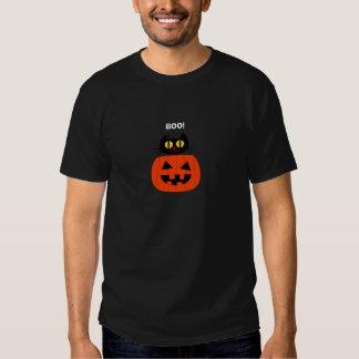 Halloween Kitty Tee Shirt
