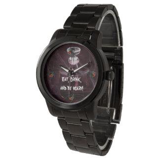 Halloween Libation Wristwatch