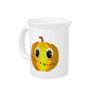 Halloween Liquid Treat Pitcher