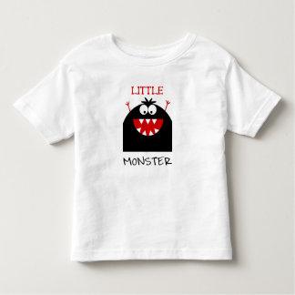 Halloween, LITTLE MONSTER T Shirt for Toddlers