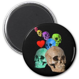 Halloween! Magnet