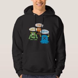 Halloween Monsters sweatshirt