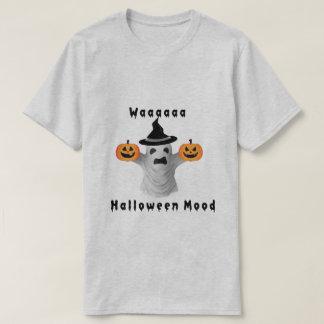 Halloween Mood T-Shirt