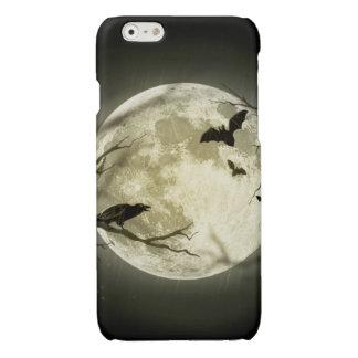 Halloween moon - full moon illustration