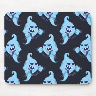 Halloween mouse pad pattern 1