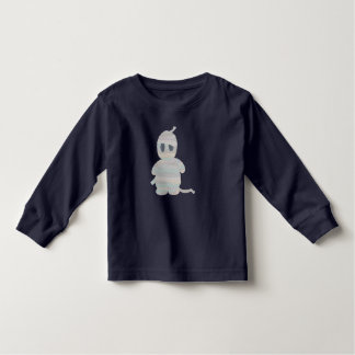 Halloween Mummy Character Toddler T-shirt