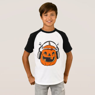 Halloween music T-Shirt