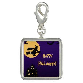 Halloween Night Charm