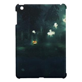 Halloween Night Gate Case For The iPad Mini