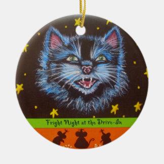 Halloween or everyday ornament
