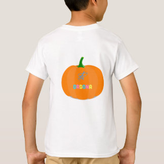 Halloween Ordona Shirt