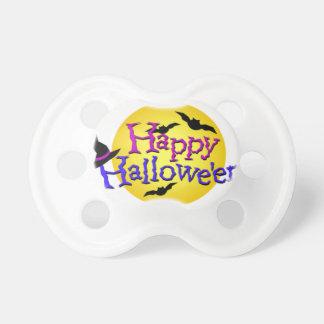Halloween Pacifier