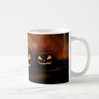 Halloween packs coffee mug
