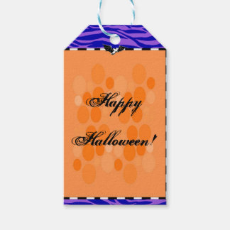 Halloween Paper Favor Gift Tag Pack Of Gift Tags