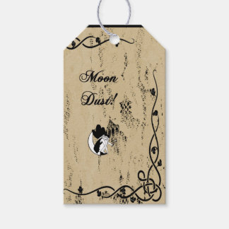Halloween Paper Favor Tags Pack Of Gift Tags