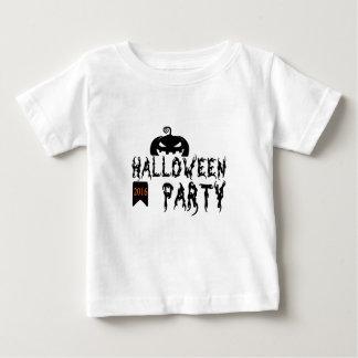 Halloween party design baby T-Shirt