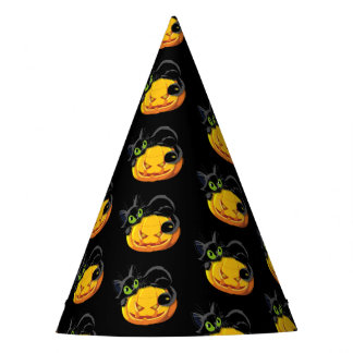 Halloween Party Hat