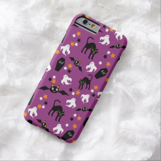 Halloween Pattern iPhone 6 Case