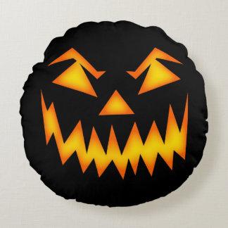 Halloween Pillow Round Pillow