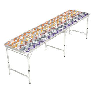 Halloween Pong Table