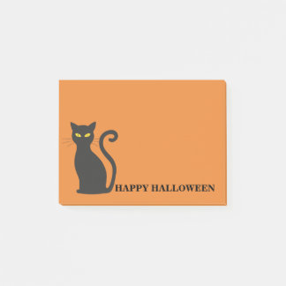 Halloween Post-it Notes
