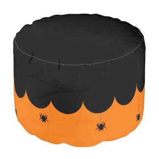 Halloween Pouf