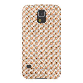 Halloween Pumkins Galaxy S5 Cover