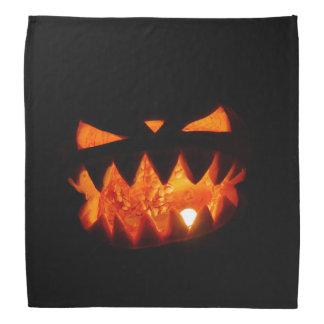 Halloween Pumpkin Bandana