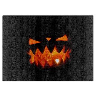 Halloween Pumpkin Boards
