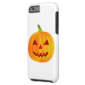 Halloween Pumpkin Cell Phone Case | iPhone 6/6s
