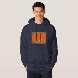 Halloween pumpkin jumper for men hoodie