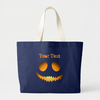 Halloween Pumpkin Photo Bag