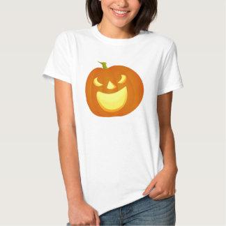 Halloween pumpkin shirts