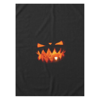 Halloween Pumpkin Tablecloth