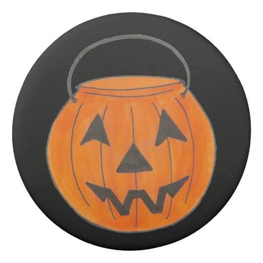Halloween Pumpkin Trick or Treat Party Favour Eraser