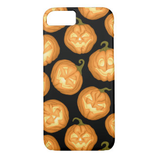 Halloween pumpkins Case-Mate iPhone case