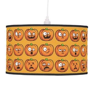 Halloween Pumpkins lamp / shade