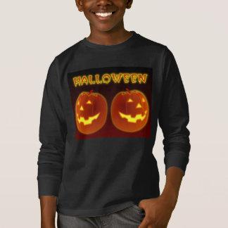 Halloween Pumpkins T-Shirt