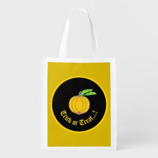 Hallowe'en Reusable Bag 1