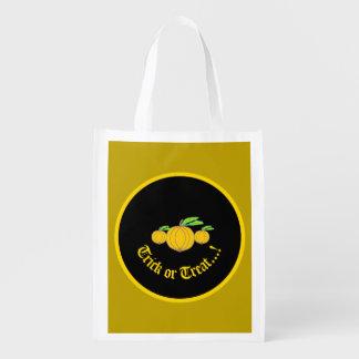 Hallowe'en Reusable Bag 16