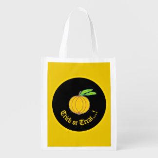 Hallowe'en Reusable Bag 6