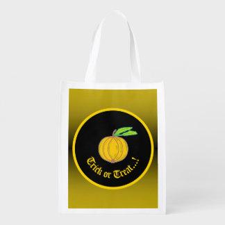 Hallowe'en Reusable Bag 9