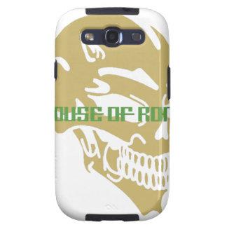 Halloween Ronin Galaxy S3 Case