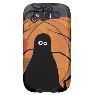 Halloween Samsung Galaxy SIII Cases