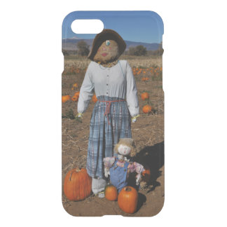 Halloween Scarecrow Phne Case