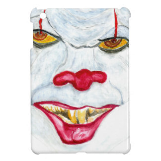 Halloween Scary Clown2 Case For The iPad Mini