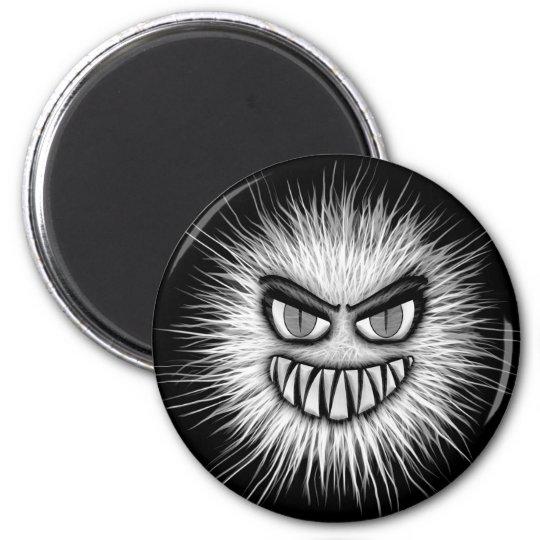 Halloween Scary Monster Magnet