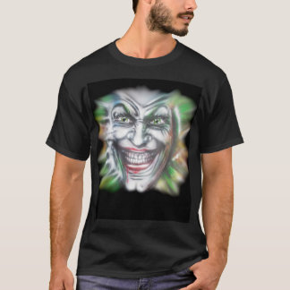Halloween shirt Joker