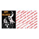 Halloween Skeleton Animals Gang